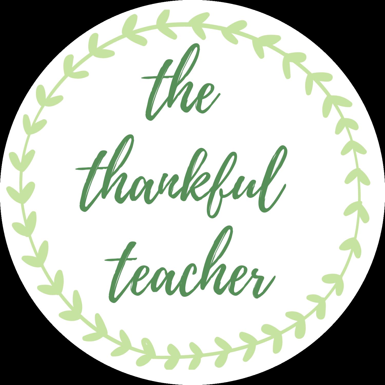 The Thankful Teacher